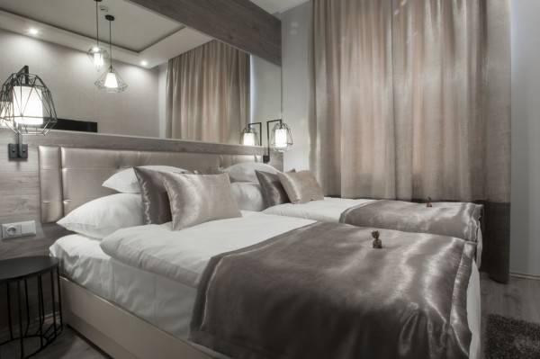 Hotel Talizmán