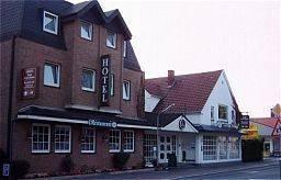 Hotel Zum Klüverbaum
