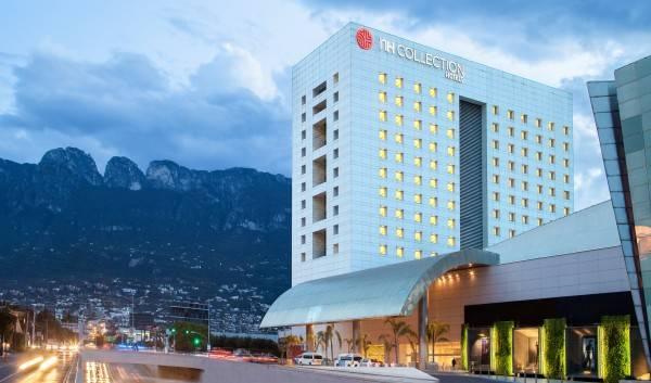 Hotel NH Collection Monterrey LIF