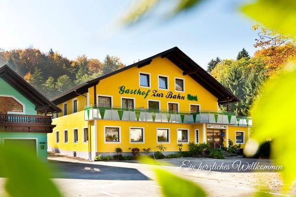 Hotel Gasthof zur Bahn