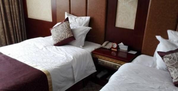 Hotel HUAXIDAJIUDIAN