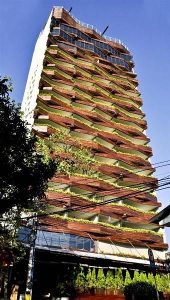Hrs Star Hotel In Medellin Antioquia