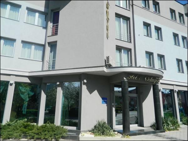 Hotel Octagon