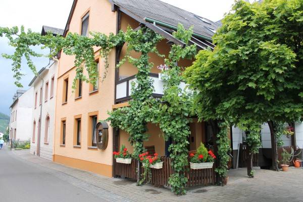 Hotel Altes Schulhaus Rachtig