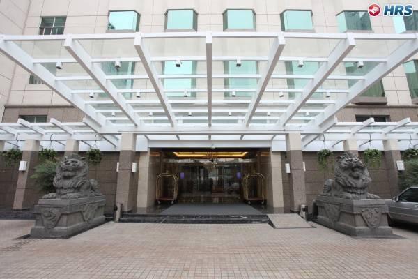 Hotel Tianfu Sunshine