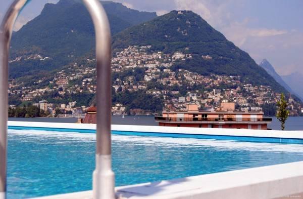 Hotel Admiral Lugano