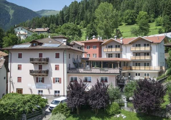 Alpen Garten Hotel Margherita