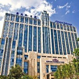 Hotel Howard Johnson Tropical Garden Plaza Kunming
