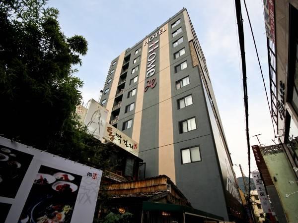 Home Hotel Pusan