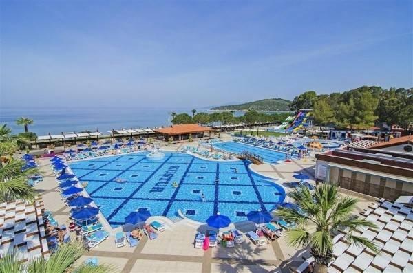 Hotel Kustur Club Holiday Village - All Inclusive