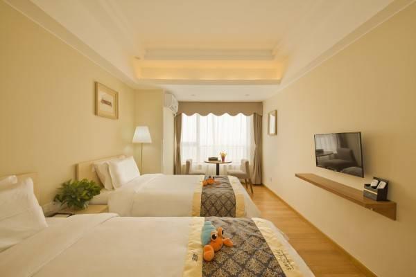 Hotel Tujia Sweetome Shimao Yujinwan