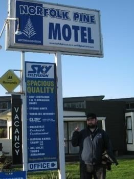 Norfolk Pine Motel