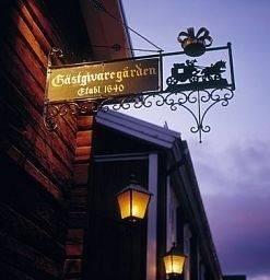 Hotel GRYTHYTTANS GASTGIVAREGARD