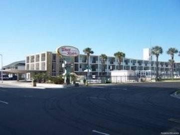 Hotel Wave Rider Resort In Myrtle Beach