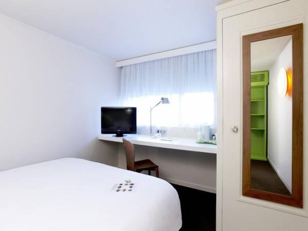 Hotel Campanile Lille Est - Villeneuve d'Ascq