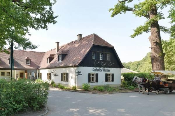 Hotel Churfürstliche Waldschänke