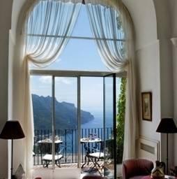 Hotel Palumbo Palazzo Confalone