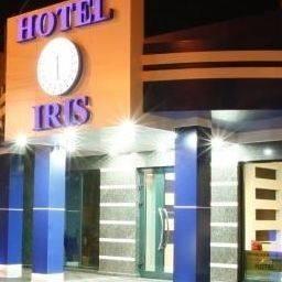 Hotel Iris Ирис