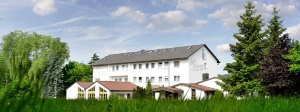 Hotel Am Forsthof