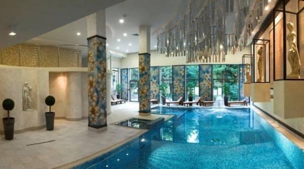 Hotel Afrodyta **** Business & Spa Tartak Brzózki
