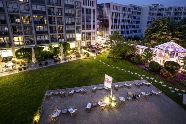 Hotel Pullman Munich