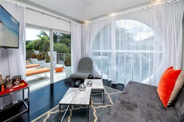 Hotel Sanctuary South Beach 4 Hrs