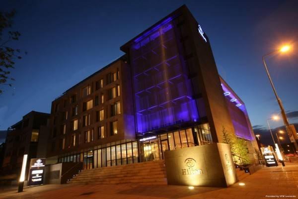 Hotel Hilton Dublin Kilmainham
