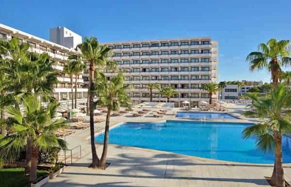 Sol Alcudia Center Aparthotel