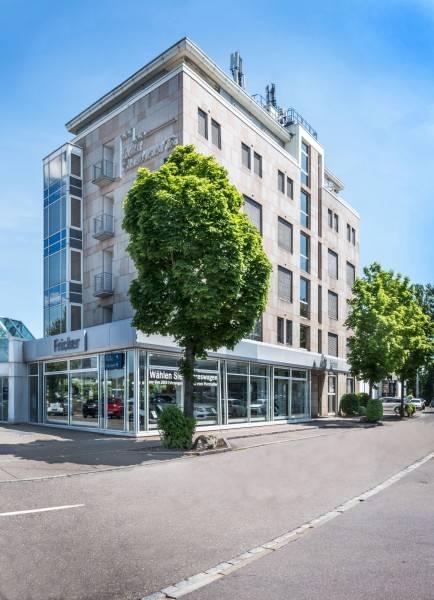 Hotel Blaubeurer Tor