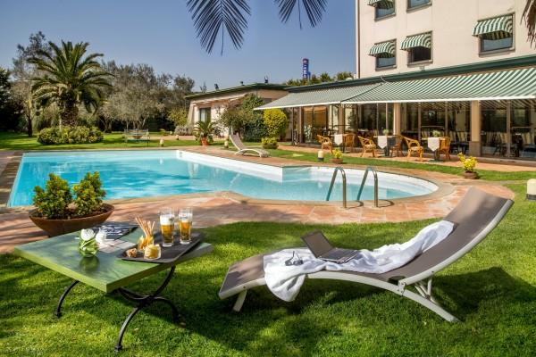 Best Western Park Hotel & Resort