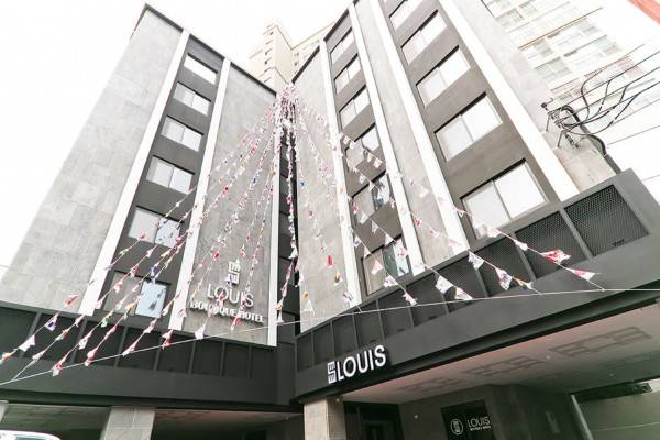 Louis Boutique Hotel