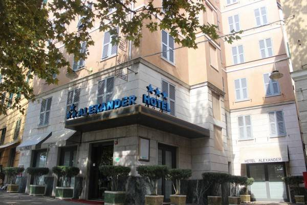 Hotel New Alexander