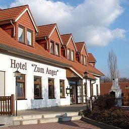 Zum Anger Hotel Restaurant