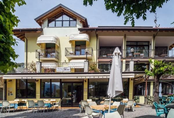 Madonna della Neve Hotel Ristorante