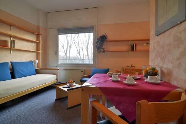Hotel Residence Siloe