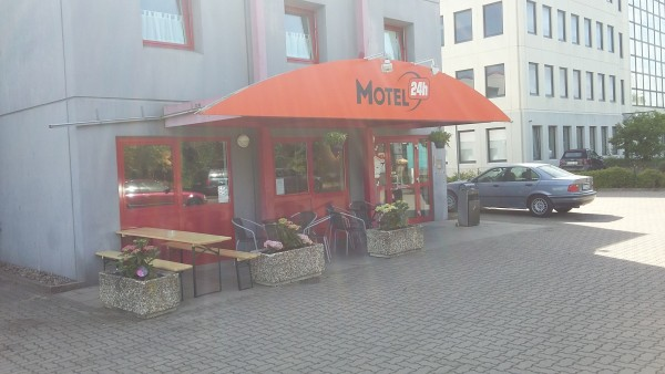 Motel 24h