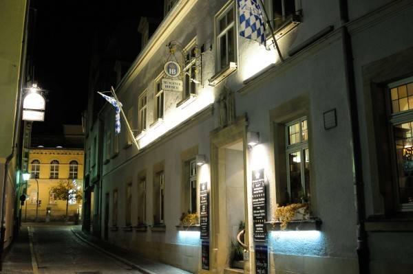 Hotel Münchner Hofbräu Coburg
