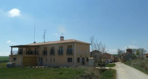 Hotel Hostal Moratinos