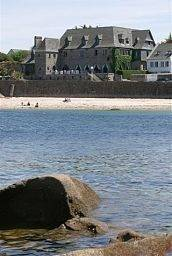 Hotel Brittany 4 Hrs Star Hotel In Roscoff Brittany