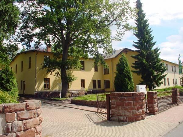 Hotel Familien- Jugendherberge Tambach- Dietharz