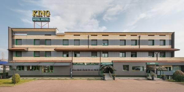 King Hotel Motel