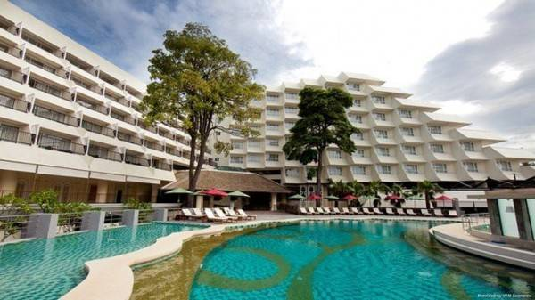 Hotel Andaman Embrace Resort & Spa