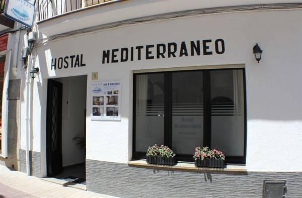 Hotel Hostal Mediterráneo