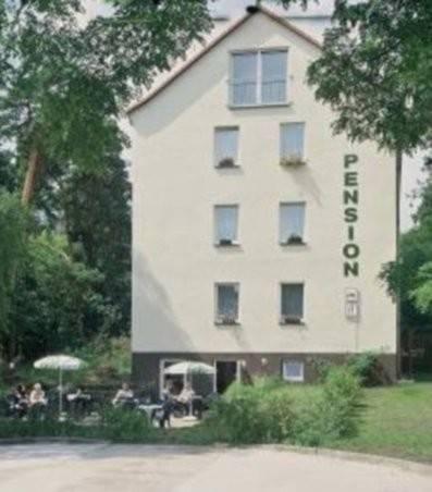 Land-gut-Hotel Sperlingshof