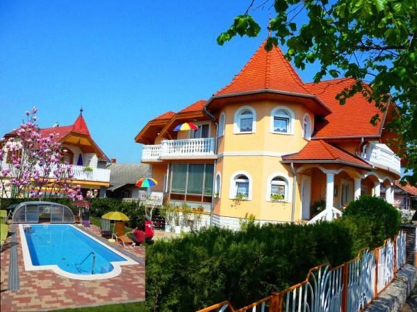 Hotel Joker Villa Apartementhaus