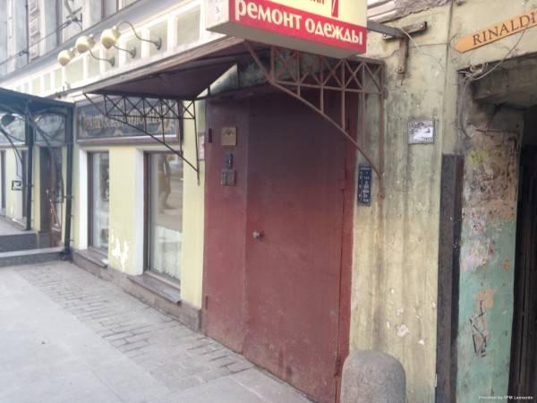 Hotel Rinaldi on Nevskij 105