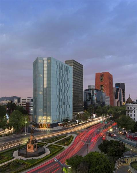 Hotel Le Méridien Mexico City