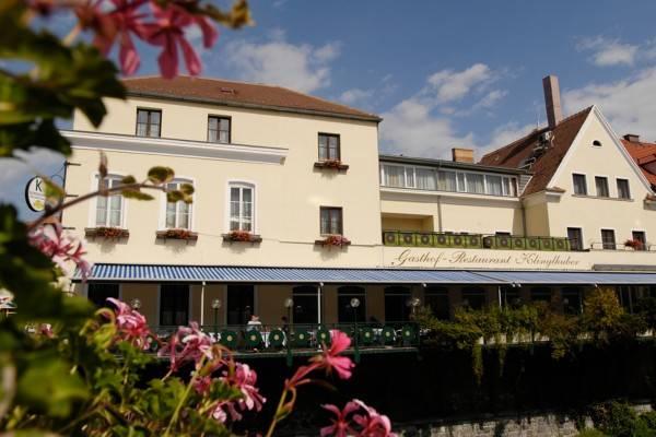 Hotel Gasthof Klinglhuber