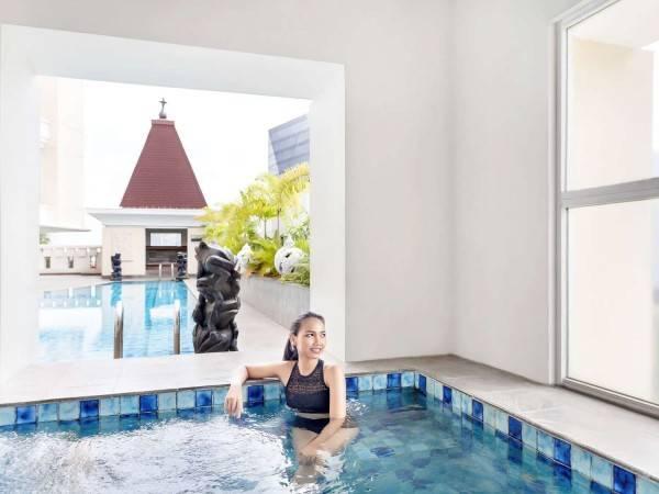Hotel Novotel Semarang
