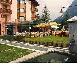 Tenno Club Hotel